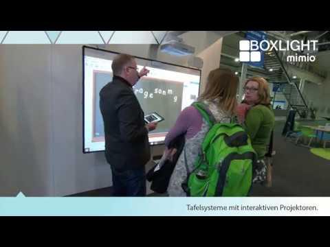 Die CONEN City auf der Bildungsmesse didacta 2018 in Hannover - ein Rückblick