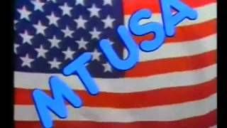 An Age of Innocence When Music Video Ruled the Airwaves....MT USA