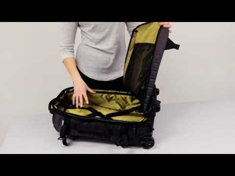 Vx Touring Wheeled 2-in-1 Carry-On