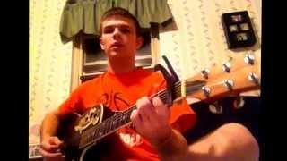 I miss me by brad cotter cover by Tim Harrison II