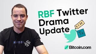 Why was RBF implemented on Bitcoin in the first place? Government Interference? - Roger Ver