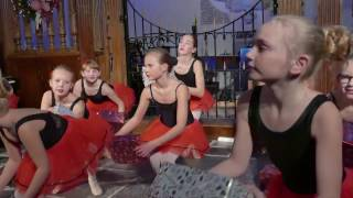 Kerstconcert Muziek- en dansschool Opmeer 2016