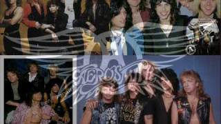 Fly away from here (Rock mix) - Aerosmith