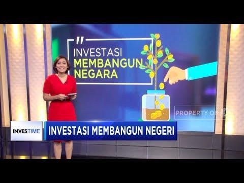 mp4 Investasi Negara, download Investasi Negara video klip Investasi Negara