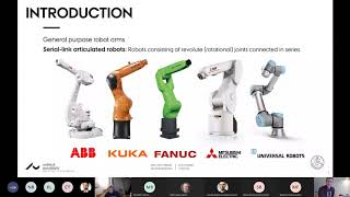 Calibration of Robot Arms
