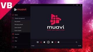 Modern UI, Drop-down/Sliding Menu, Responsive, Only Form - VB.Net, WinForm