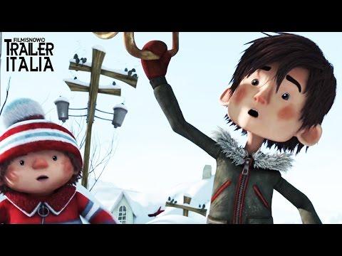 PALLE DI NEVE - SNOWTIME! Trailer Italiano [Film d'animazione]