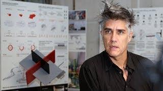 """""""Integrando más de una dimensión"""" – Alejandro Aravena"""