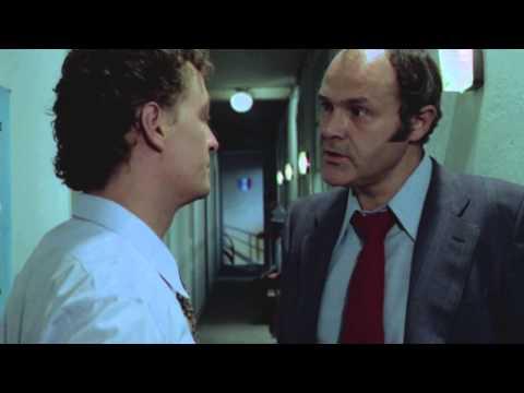Le Juge Fayard dit le shériff ( 1977 - bande annonce )