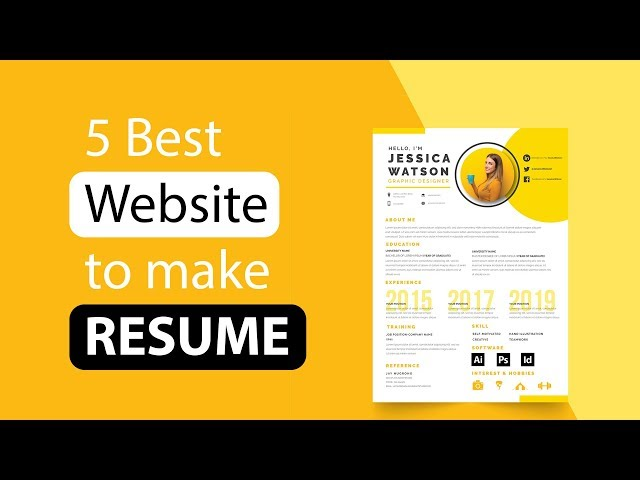 How To Get Free Resume From Zety