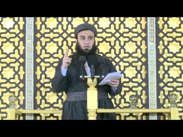 وانەی ( (4) (إنما المؤمنون إخوة (2) ) - (17-3-2017 / 18جمادی الاخرة 1438))