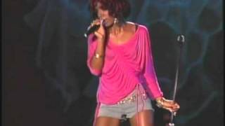 Kelly Rowland   PPV Live 2003 Love Lives In Strange Places