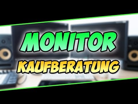 Monitor - Kaufberatung | WINTER 2017 / 2018