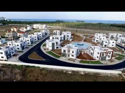 Salamis Park Tanıtım Filmi