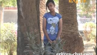 "Eritrean Wari Kids teach us what ""Nafkot"" means"