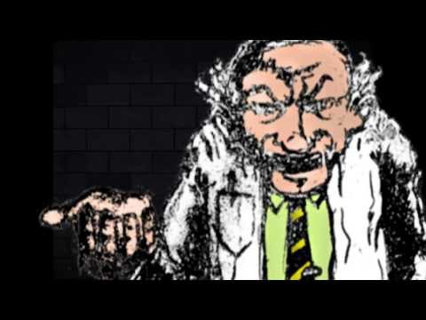 Jim of Seattle - Laboratory Rat (Official Music Video)...