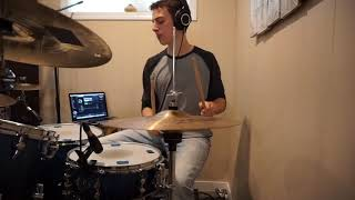 We Three - Timeless - Drum Cover