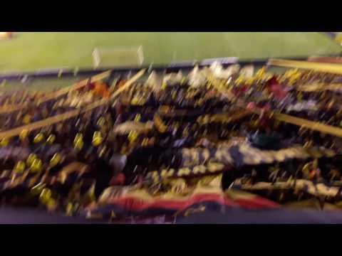 """S.O Hay q salir Campeon Vamos CantemosTodos q este Año vamoss A salir Campeón 😎☆"" Barra: Sur Oscura • Club: Barcelona Sporting Club"