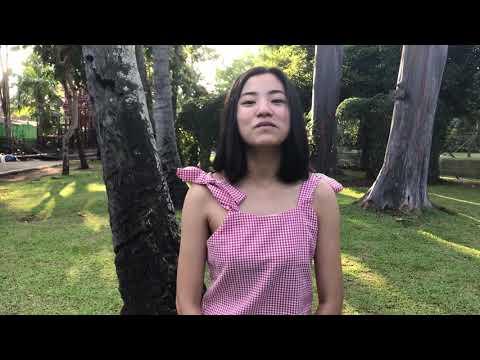 MTT 2018 Online Audition จิราพัชร เลาหมี่