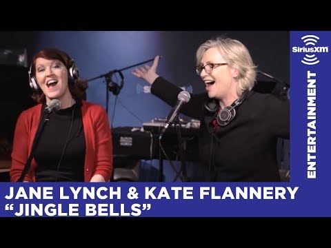 Jingle Bells (Live) [Feat. Kate Flannery]