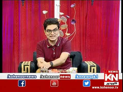 Good Morning With Dr Ejaz Waris 04 November 2020 | Kohenoor News Pakistan
