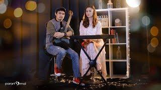 Ayda Jebat & Adi Priyo   Pinjamkan Hatiku (Acoustic)