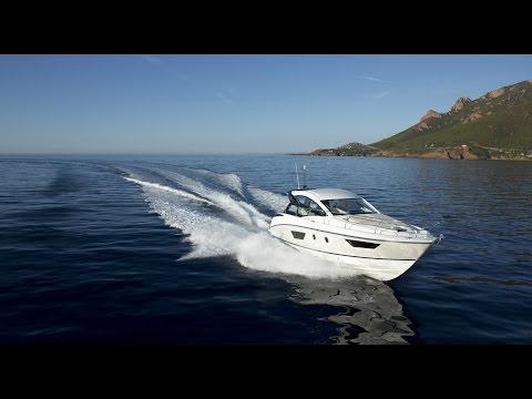 Beneteau Gran Turismo 40 video