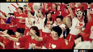 T-ARA - We Are The One