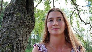 Настоящее счастье - прочувствовать Духовный Мир! Каролина, Чехия. LIFE на АЛЛАТРА ТВ