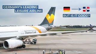 TRIPREPORT | Condor (ECONOMY) | Dusseldorf - Punta Cana | Airbus A330-200