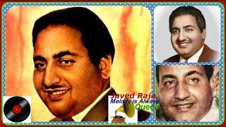 RAFI SAHAB-Film-MAHASATI SAVITRI-1955-Ye   - YouTube