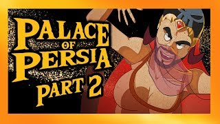 Matt's Palace of Persia: Part 2 (PoP 3D)