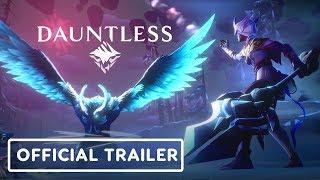 Dauntless Nintendo Switch & Winterhorn Skraev Reveal Trailer - E3 2019