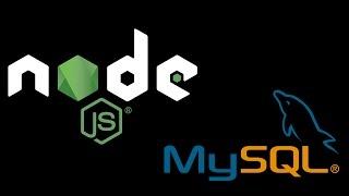 NodeJS + MySQL Database Connection Tutorial