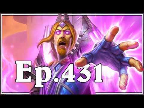 Funny And Lucky Moments - Hearthstone - Ep. 431