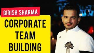 Anchor Girish | Corporate Team-Building | Group Energiser, Warm-Up, Fun Game
