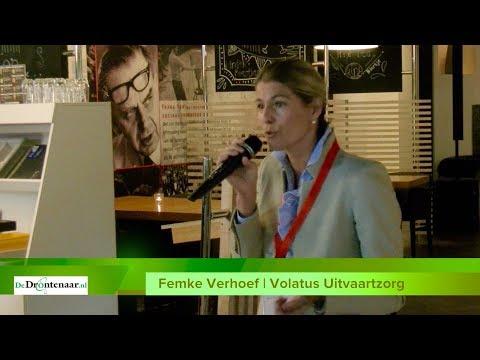 Zeven ondernemers mogen presentatie van 1 minuut geven bij Open Coffee