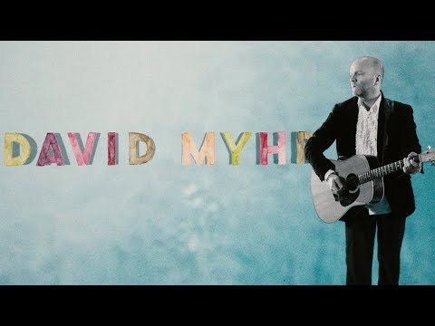 David Myhr - My Negative Friend video