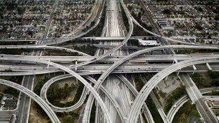 Cuộc sống Mỹ - Vlog 149: Dạo 1 vòng xem giao thông ở Mỹ đi như thế nào