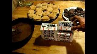 No More Octagon