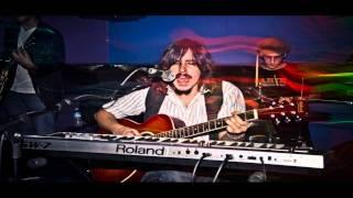 John Frusciante - Mascara (Band Version) by Acostadetodo