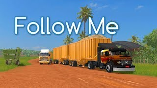 follow me mod - Free video search site - Findclip