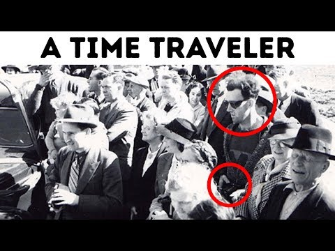 13 Unsolved Mysteries No One Can Explain