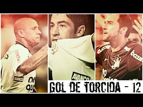 Gol De Torcida #12