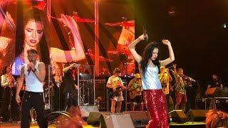 Концерт Ленинградского оркестра, в Рижской Арене, Латвия. Leningrad Band, Riga Arena, 18/05/2018