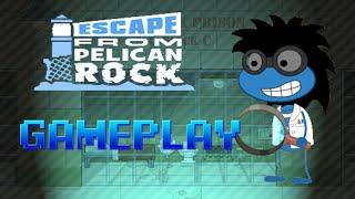 Poptropica: Escape From Pelican Rock Island