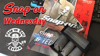 SNAP-ON WEDNESDAY - It's Always a Good Time!