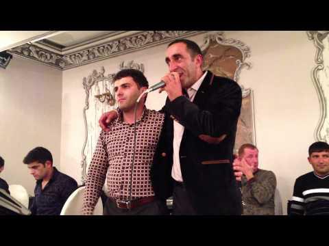 Gor Martirosyan & Hamik Tamoyan - Udo, Chaxkal, Marat - Dawata Amir Tamoyan