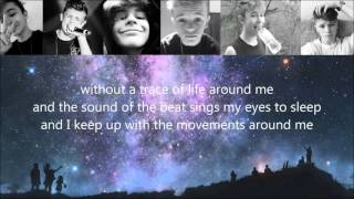 Bars and Melody - Not Alone (Lyric Video)