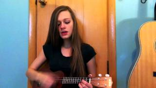 Destiny Froehlich Cover of I Will Follow You Into The Dark by Death Cab For Cutie